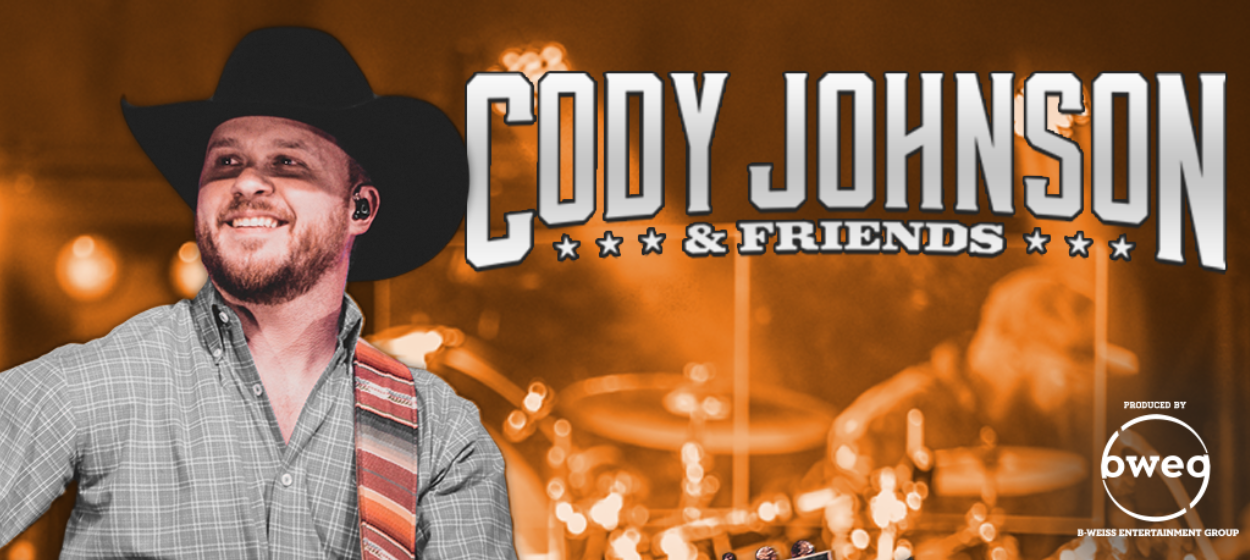 Cody Johnson & Friends