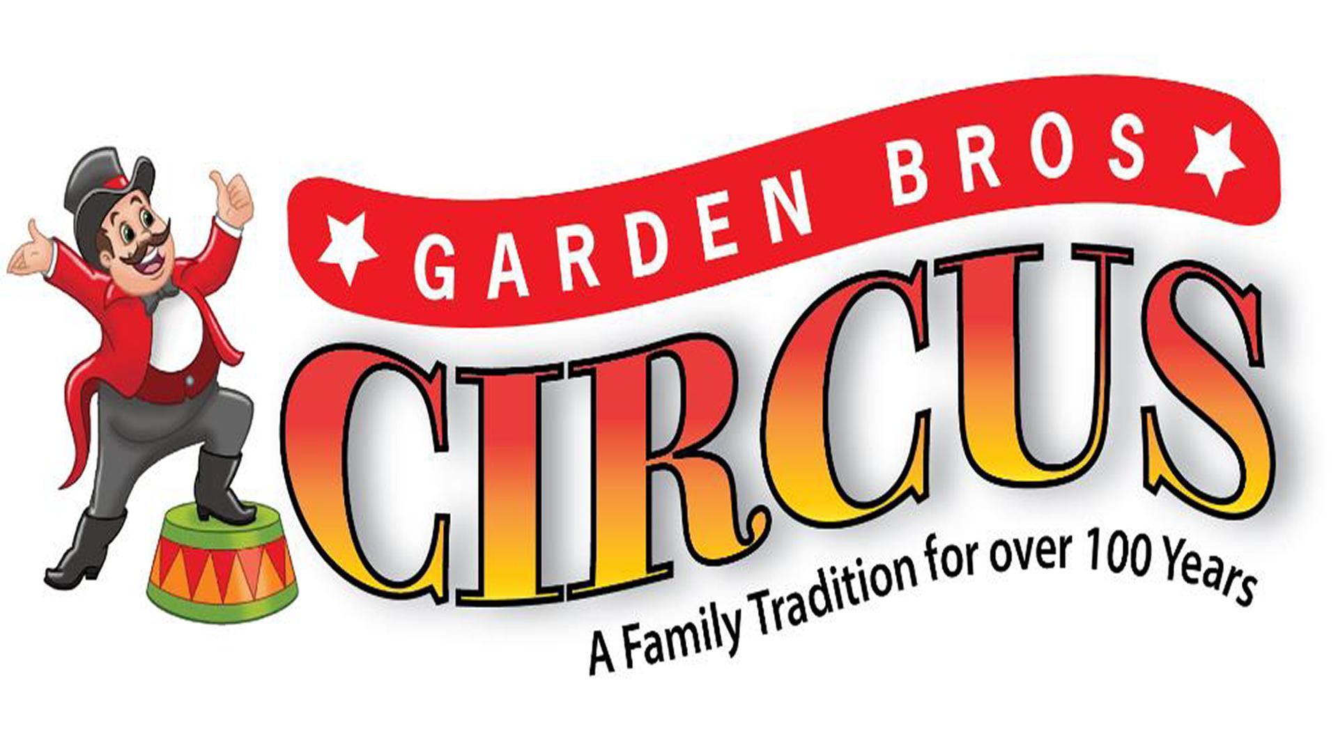More Info for GARDEN BROS CIRCUS