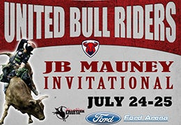 More Info for United Bull Riders JB Mauney Invitational
