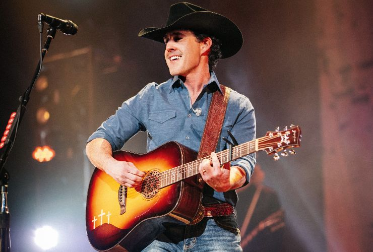 More Info for AARON WATSON AND SPECIAL GUEST KEVIN FOWLER  TAKE THE STAGE AT FORD ARENA AUGUST 10!