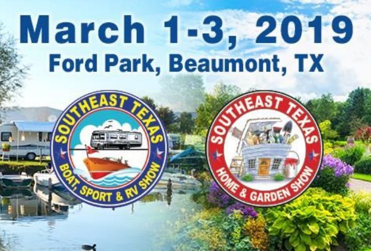More Info for Southeast Texas Boat, Sport & RV and Home & Garden Show
