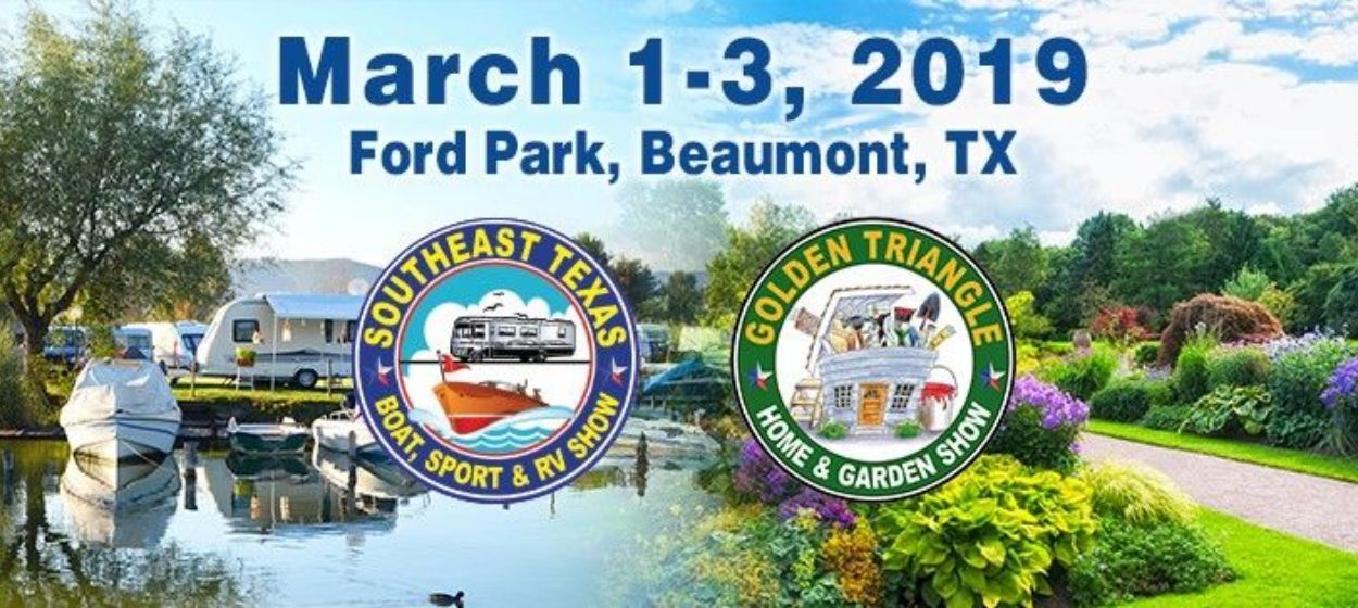 Southeast Texas Boat, Sport & RV and Home & Garden Show