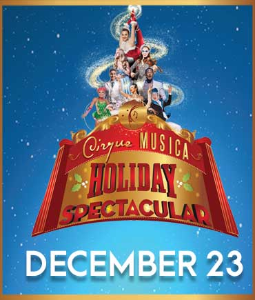 More Info for Cirque Musica