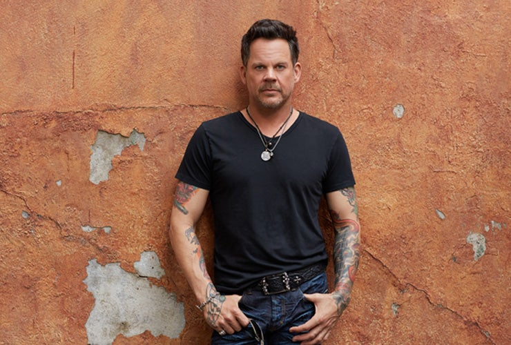 More Info for GARY ALLAN TAKES THE STAGE AT  FORD ARENA JUNE 14!