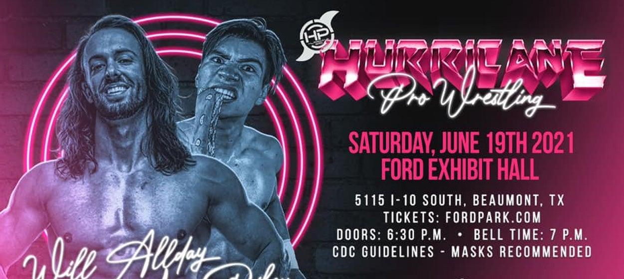 Hurricane Wrestling