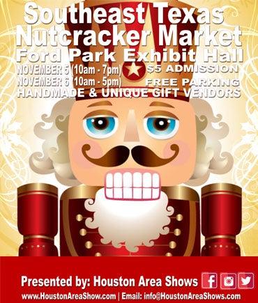 More Info for Southeast Texas Nutcracker Market