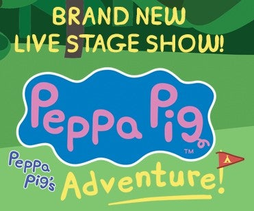 More Info for Peppa Pig's Adventure!