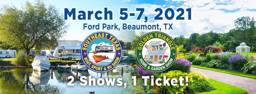More Info for Southeast Texas Boat, Sport & RV Show