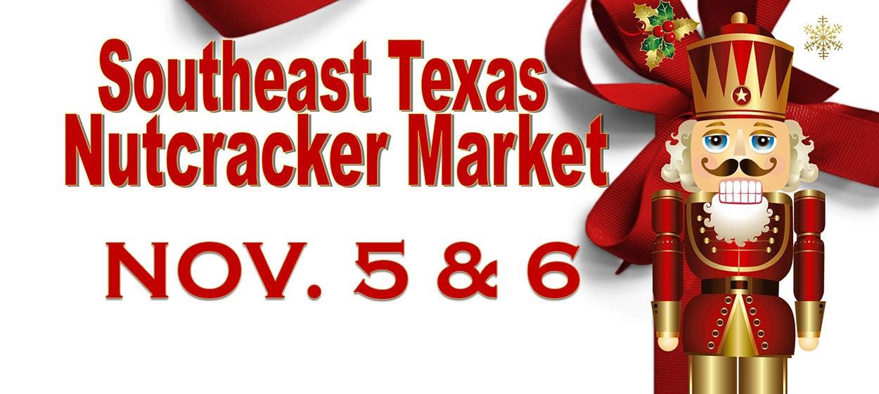 Southeast Texas Nutcracker Market
