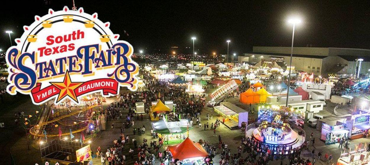 South Texas State Fair