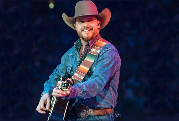 More Info for CODY JOHNSON RETURNS TO FORD PARK SATURDAY, NOVEMBER 17, 2018