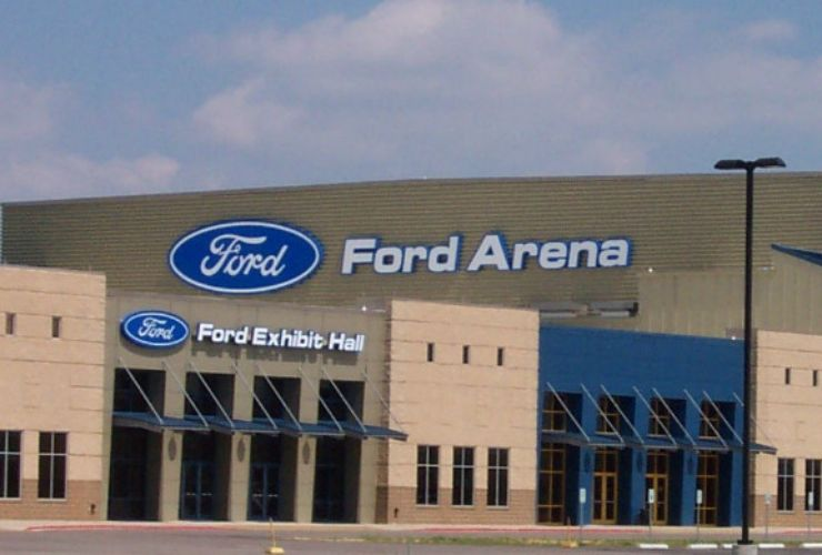 More Info for Ford Park Entertainment Complex Renews Naming Rights