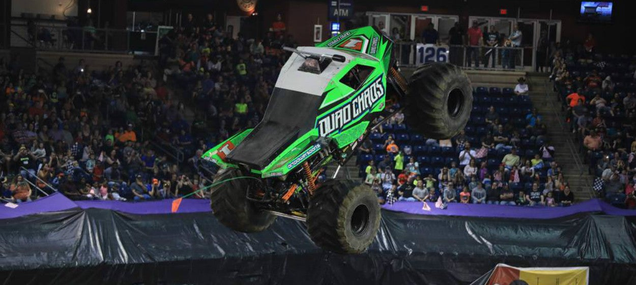 monster nation quad chaos slideshow