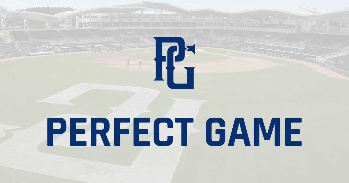 More Info for Perfect Game Tournaments