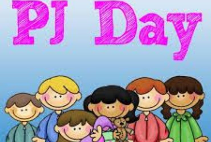 More Info for TUESDAY, MARCH 5th PROCLAIMED JEFFERSON COUNTY PJ DAY!