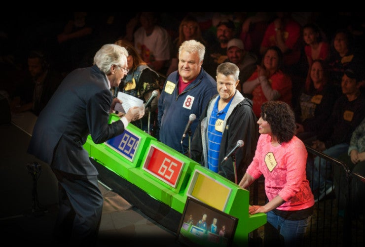 More Info for THE PRICE IS RIGHT LIVE IS COMING TO  FORD PARK ON NOVEMBER 15, 2018!