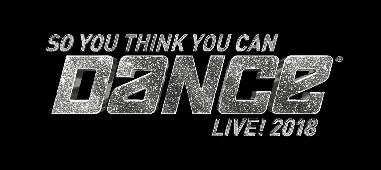 so you think you can dance 2018 logo slideshow