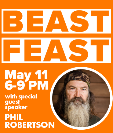 More Info for BEAST FEAST
