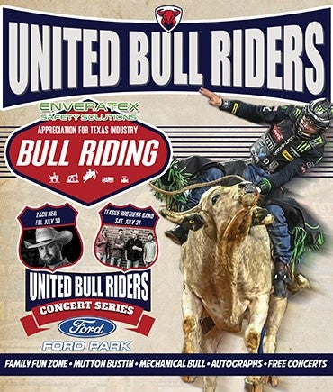 More Info for United Bull Riders